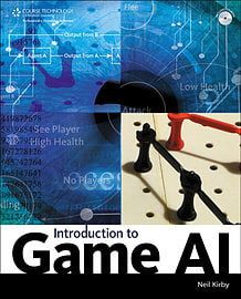 Introduction to Game AI (Paperback)Books