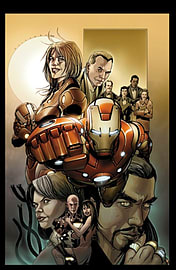 Invincible Iron Man Volume 7 - My Monsters (Iron Man (Marvel Comics) (Quality Paper)) (Paperback)Books