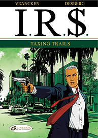 IR$ Vol.1: Taxing Trails (Paperback)Books