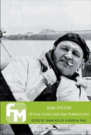 Jean Epstein: Critical Essays and New Translations (Film Theory in Media History) (Paperback)Books