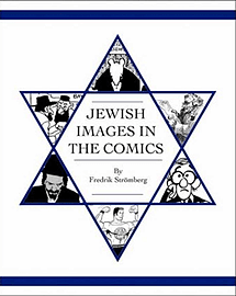Jewish Images In The Comics (Hardcover)Books