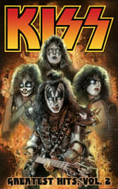 Kiss: Greatest Hits Volume 2 (Paperback)Books