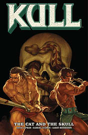 Kull Volume 3: The Cat and the Skull (Paperback)Books
