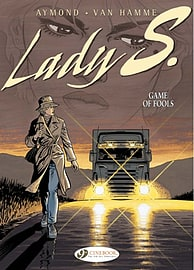 Lady S. Vol.3: Game of Fools (Paperback)Books