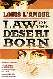 Law of the Desert Born (Hardcover)Books