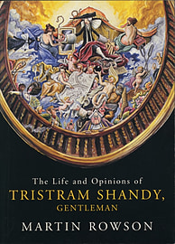 Life and Opinions of Tristram Shandy, Gentleman, The (Hardcover)Books
