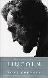 Lincoln: The Screenplay (Paperback)Books
