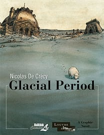 Louvre Collection, The: Glacial Period (Hardcover)Books