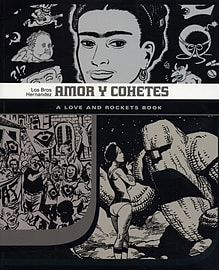 Love and Rockets: Amor Y Cohetes v. 7 (Paperback)Books