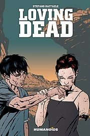 Loving Dead (Hardcover)Books