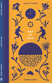 Map of Days (Hardcover)Books