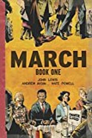 March: Book One (Paperback)Books