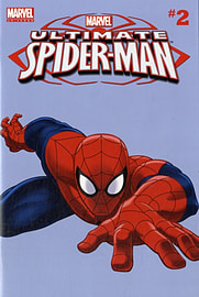 Marvel Universe Ultimate Spider-Man Comic Readers - Vol. 2 (Marvel Comic Readers) (Paperback)Books