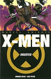 Marvel Knights: X-Men (Paperback)Books