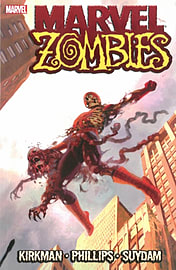 Marvel Zombies TPB Spider-Man Cover (Paperback)Books