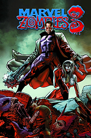 Marvel Zombies 3 HC (Oversized) (Hardcover)Books
