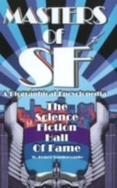 Masters of SF: A Biographical Encyclopedia - The Science Fiction Hall of Fame (Paperback)Books