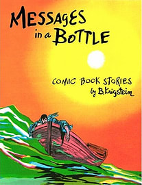 Messages in a Bottle (Paperback)Books