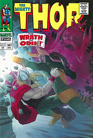 Mighty Thor, The Omnibus - Volume 2 (The Mighty Thor) (Hardcover)Books
