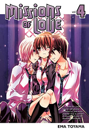 Missions of Love 4 (Paperback)Books