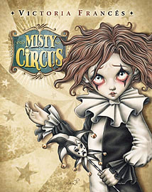 Misty Circus (Hardcover)Books
