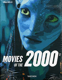 Movies of the 2000s (Paperback)Books