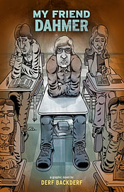 My Friend Dahmer (Paperback)Books