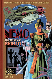 Nemo: Roses of Berlin: (Hardcover)Books