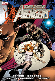New Avengers by Brian Michael Bendis Volume 5 (Paperback)Books