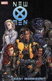 New X-Men, Vol. 2 (Paperback)Books
