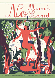 No Man's Land (Hardcover)Books