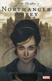 Northanger Abbey (Marvel Classics) (Paperback)Books