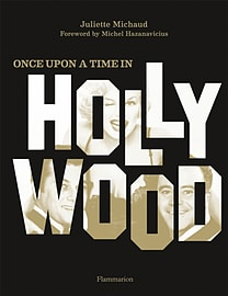 Once Upon a Time in Hollywood (Hardcover)Books