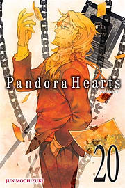 Pandora Hearts, Vol. 20 (Paperback)Books