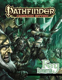 Pathfinder Campaign Setting: Fey Revisited (Paperback)Books