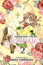 Phantom Thief Jeanne 2 (Paperback)Books