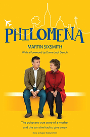 Philomena: The true story of a mother and the son she had to give away (film tie-in edition) (PaperbBooks