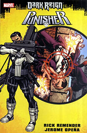 Punisher: Dark Reign TPB (Graphic Novel Pb) (Paperback)Books