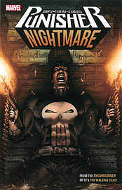 Punisher: Nightmare (Paperback)Books