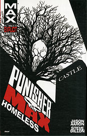 Punishermax: Homeless (Punisher Max (Quality Paper)) (Paperback)Books