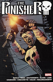 PUNISHER BY GREG RUCKA VOL 2Books