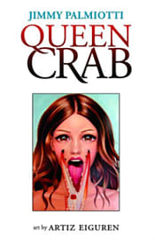 Queen Crab HC (Hardcover)Books