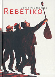 Rebetiko (Hardcover)Books