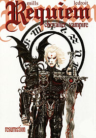Requiem Vampire Knight Vol. 1 (Resurrection and Danse Macabre) (Paperback)Books
