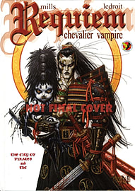 Requiem Vampire Knight Vol. 5 (Paperback)Books