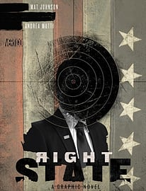 Right State TP (Paperback)Books