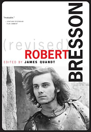 Robert Bresson (Cinematheque Ontario Monographs) (Paperback)Books