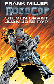 Robocop Vol. 1 (Paperback)Books