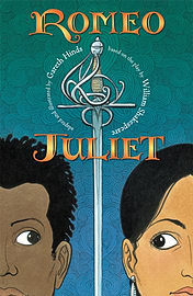 Romeo and Juliet (Paperback)Books