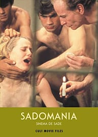 Sadomania (Cult Movie Files) (Paperback)Books